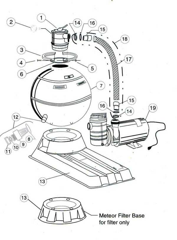 polaris pb 4 booster pump wiring