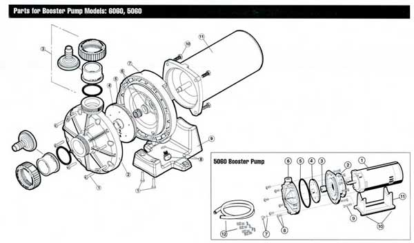 hayward booster pump mypool, hayward booster pumps, parts diagram hayward pump diagram at readyjetset.co
