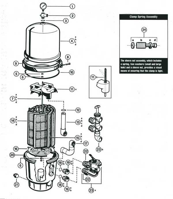ford 1720 wiring diagram