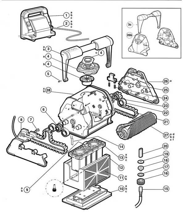 tigershark jet ski parts diagram  tigershark  get free