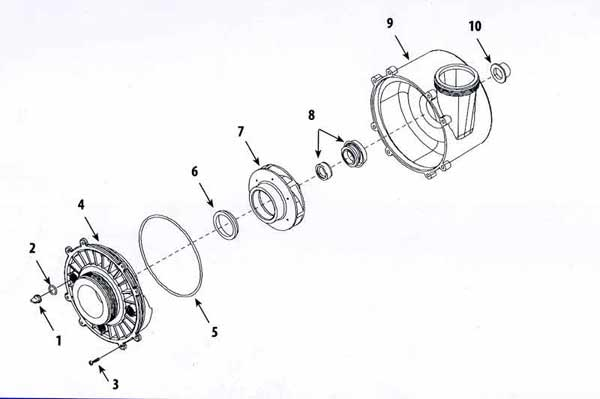 polaris pb4 60 booster wiring diagram arneson pool sweep booster elsavadorla