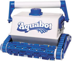AquaBot Pool Cleaner