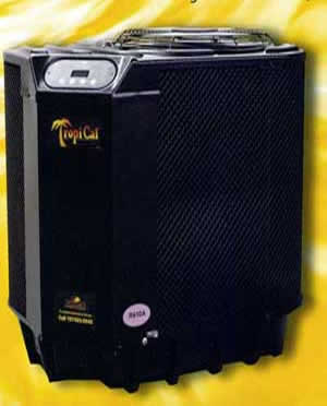 AquaCal Tropical Heat Pumps