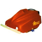 AquaVac Aqua King Commander Pool Cleaner