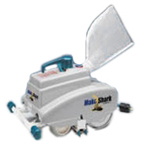 AquaVac Aqua Mako Shark 1500 Pool Cleaner