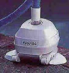 Pool Vac Pool Cleaner