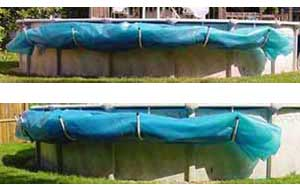 above ground pool solar covers. Solar Sadde Above Ground Pool Covers C