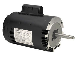 Polaris Booster Pump Motor